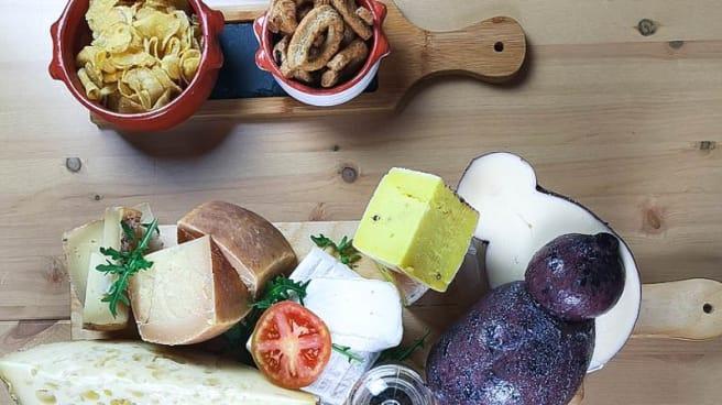 Suggerimento - Vincotto Salumi & Cucina, Bari