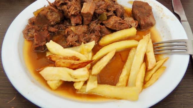 Sugerencia del chef - Zulema, Grazalema