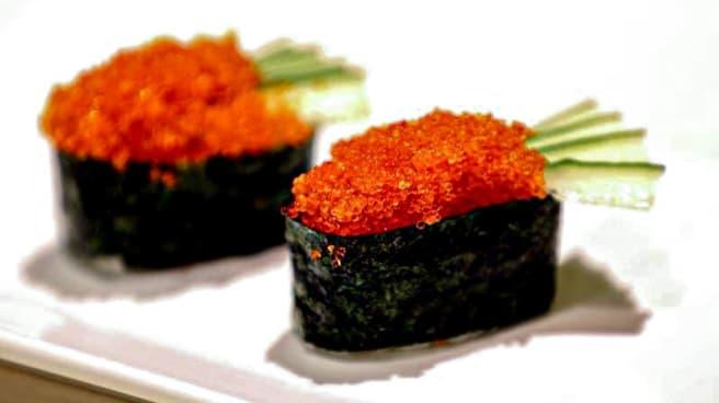 Suggerimento dello chef - Sushi Mori, Turin