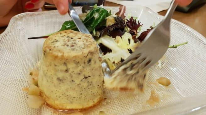 Sugerencia del chef - Fonda La Barretina