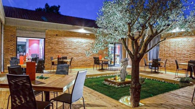 terrazza - Rusticus Aquileia Steakhouse