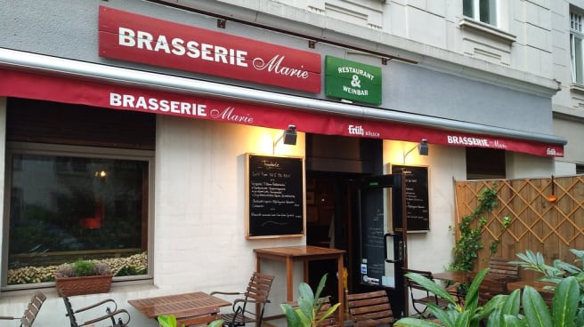 Photo 10 - Brasserie Marie, Cologne