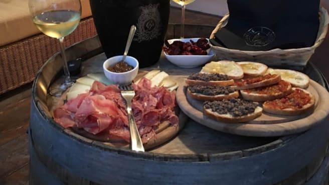 Suggerimento dello chef - Enoteca Svanen, Montalcino