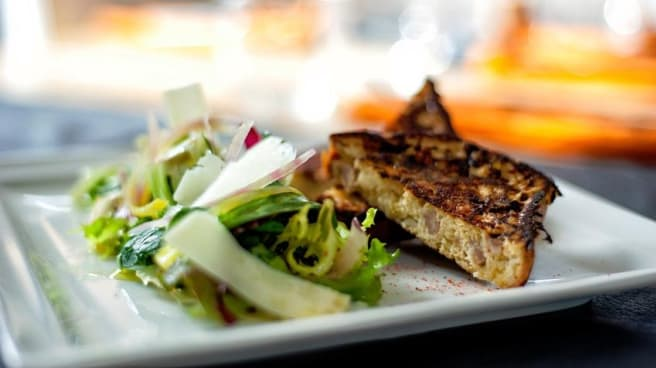 Restaurant A 4 Mains A Salaise Sur Sanne 38150 Menu Avis