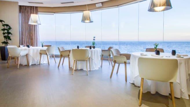 Vista Restaurante - Abiss, Calpe