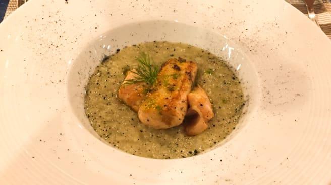 Piatto - Senza Scampo, Siena