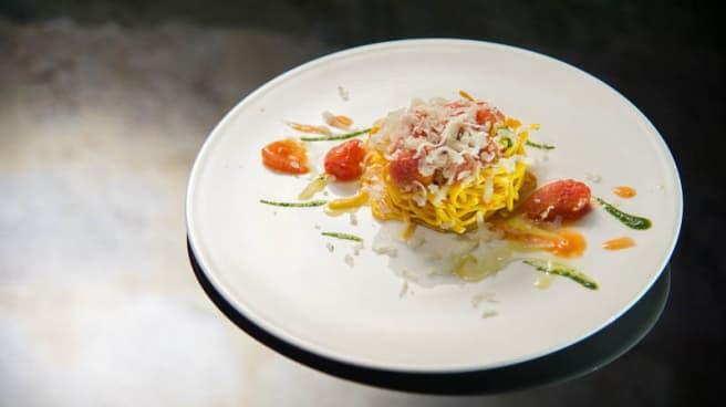 Suggerimento dello chef - Il Frantoio, Colle di Val d'Elsa
