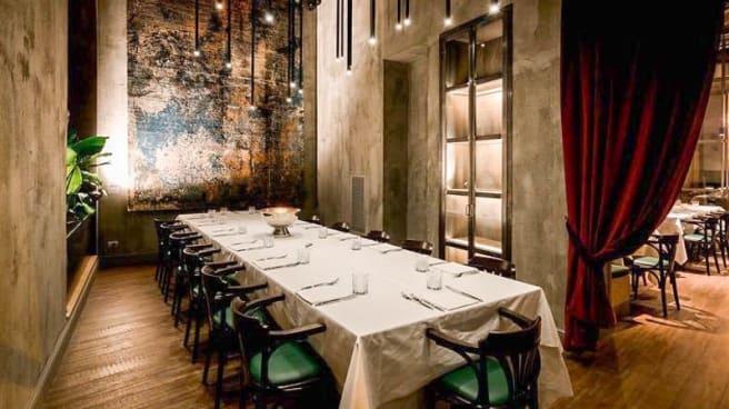 Suggerimento dello chef - Yard Restaurant, Verona