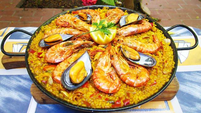 Sugerencia del chef - El Gourmet, Badalona