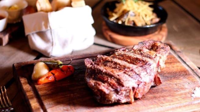 Sugerencia del chef - Gardela (Palmas), Ciudad de México