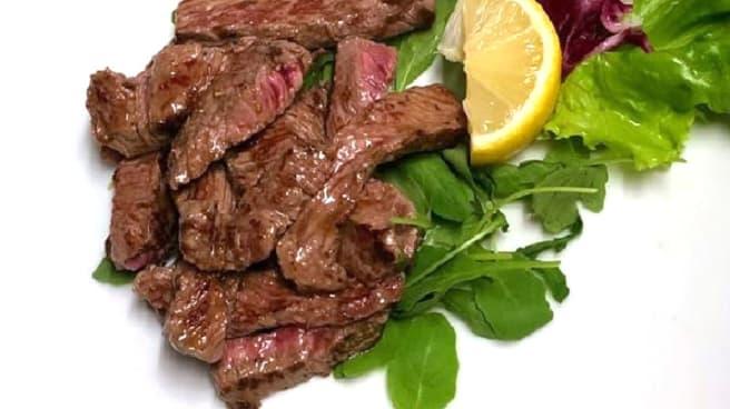 Suggerimento dello chef - Roma