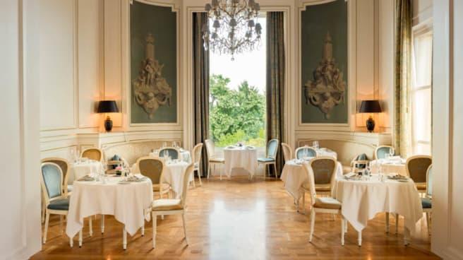Vue de l'intérieur - L'Opéra, Tiara Château Hôtel Mont Royal