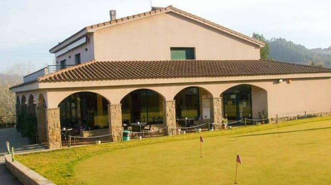 Fachada - Golf La Roqueta