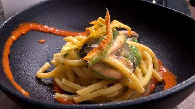 Suggestion du chef - Epiro Nice, Nice