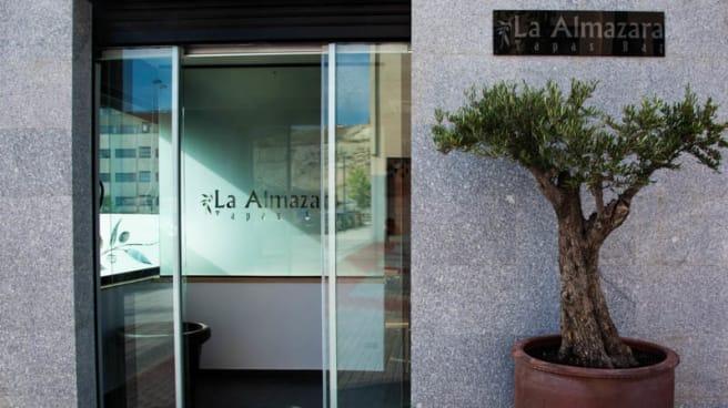 Vista entrada - La Almazara - Arganda Del Rey, Arganda Del Rey
