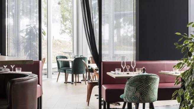 Salle - Edith et Marcel – Bistrot Gourmet, Saint-Herblain