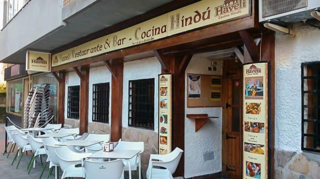 Entrada - Punjabi Haveli, Torrejon De Ardoz