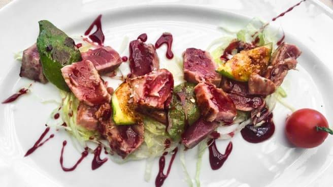 Suggerimento dello chef - Sfizi di Mare, Fiumicino