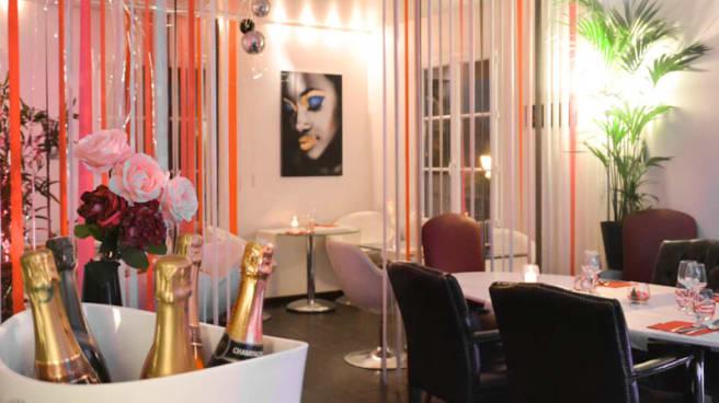 salle - The Place, Roissy-en-France