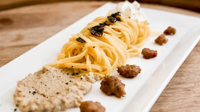 Specialità dello Chef - Il Norcino, Milan