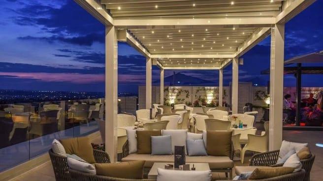 Terrazza - Roof Garden Lounge Bar, Ercolano