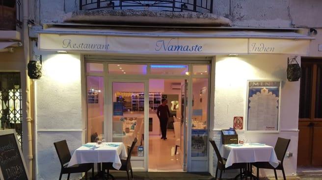 1 - Namaste, Sainte-Maxime