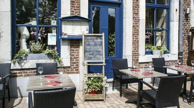 façade - Chez Didier, Verviers