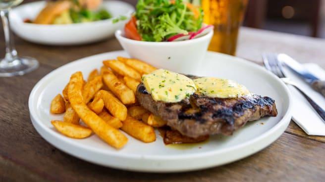 Steak & Fries - Wattle Grove Hotel
