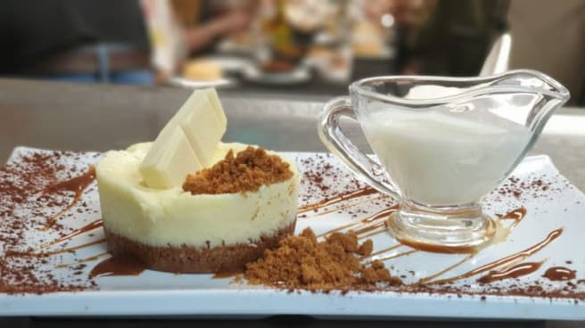 Suggerimento dello chef - Magari By Bar Mi Casa