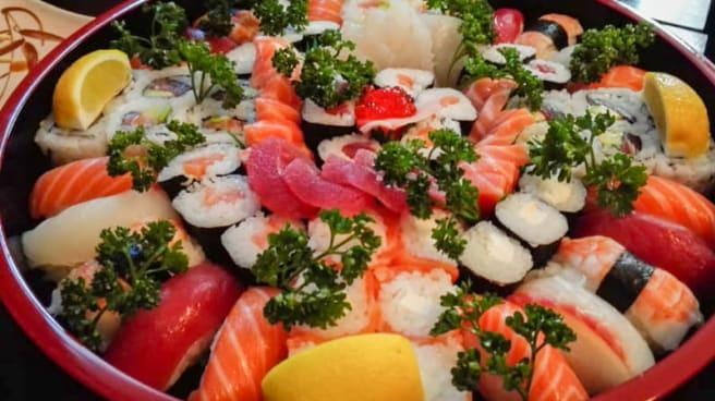 Suggestion sushi - Wakoya, Paris
