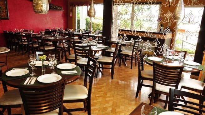 rw sala - Mahatma Gourmet, Curitiba