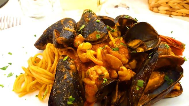 Suggerimento dello chef - La Lira, Cagliari
