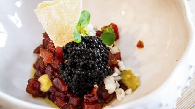 Sugerencia del chef - Sarmiento - Brasa Andaluza, Casares