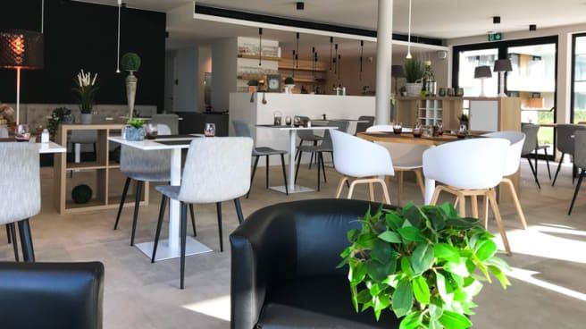 Vue de la salle - Resto Withof, Roeselare