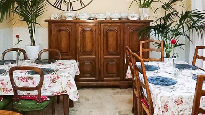 Vista sala - A Casa Di Simonetta, Cassino