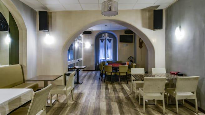 Sala - Bistro bar GB, Genova