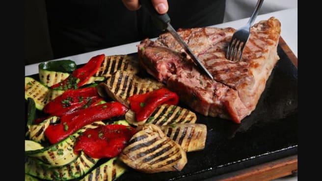 Proposte di carne - pizzeria-steakhause da Mario&Lory, Milano