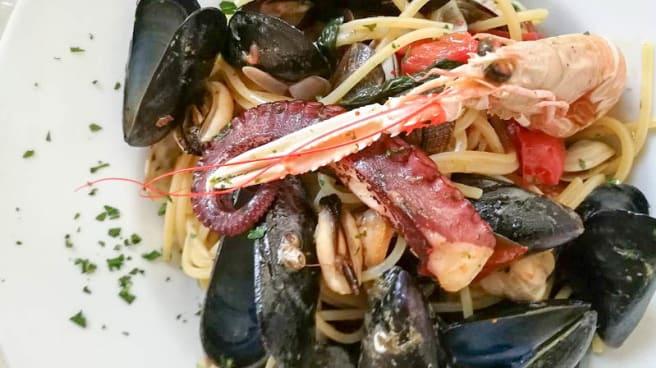Suggerimento dello chef - Rocchetta, Piombino