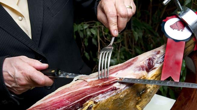 Sugerencia del chef - Mas Romeu, Lloret De Mar