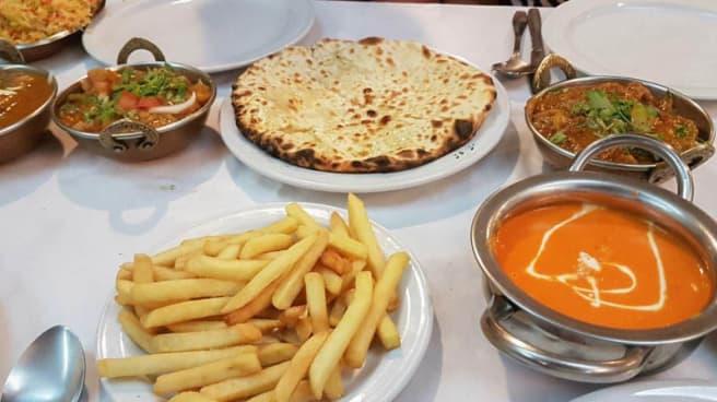 Sugerencia de plato - Jaipur, Corralejo