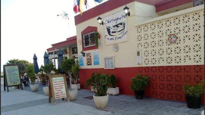 Casa emilio - Casa Emilio, Salobreña