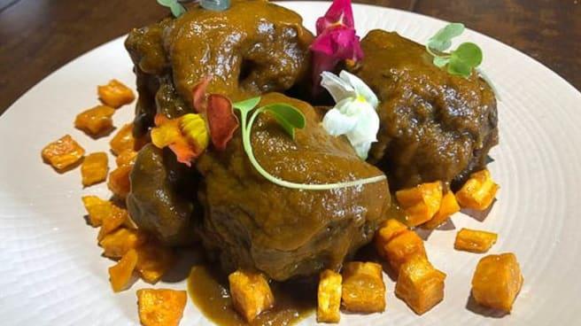 Sugerencia del chef - Aires de la Sierra, Collado Villalba