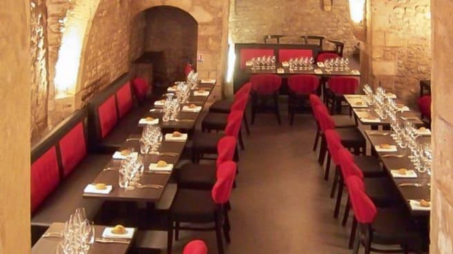 Salle - Ver Di Vin - Wine & Food, Orléans