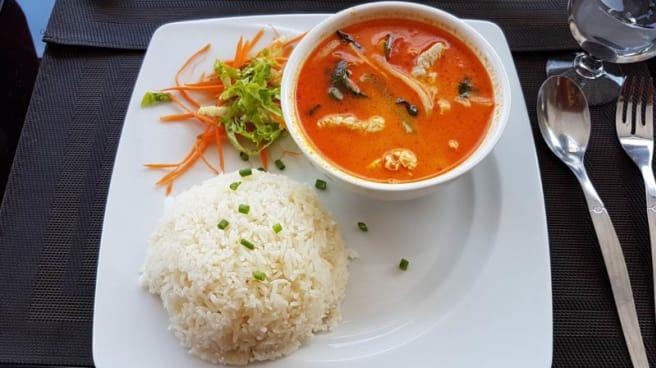 Suggestion du chef - Thai Tawan, Paris