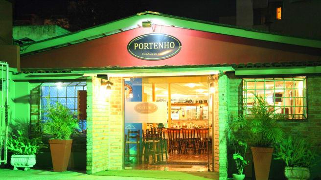RW Fachada - Portenho, Curitiba