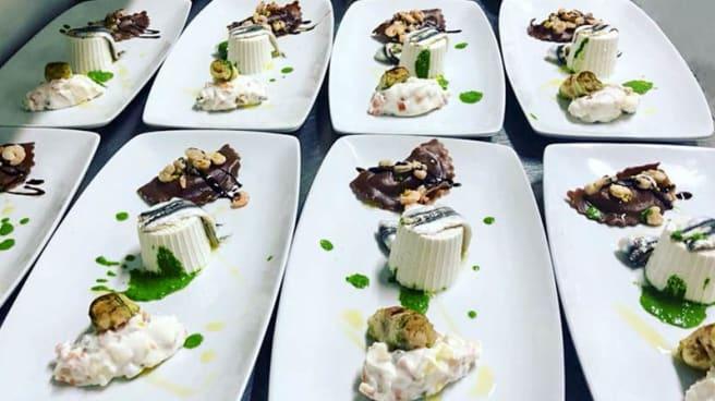 Suggerimento dello chef - Ragù Mediterranean Bistrot