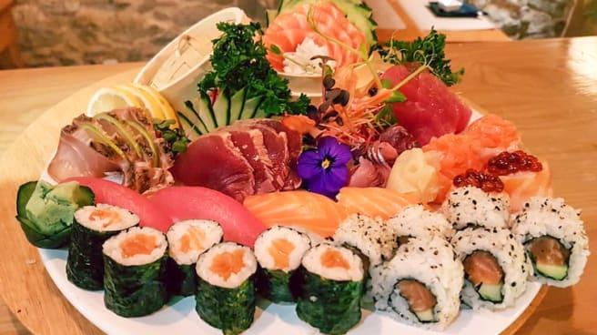 Sugestão do Chef - Funky Sushi Bar, Caldas da Rainha