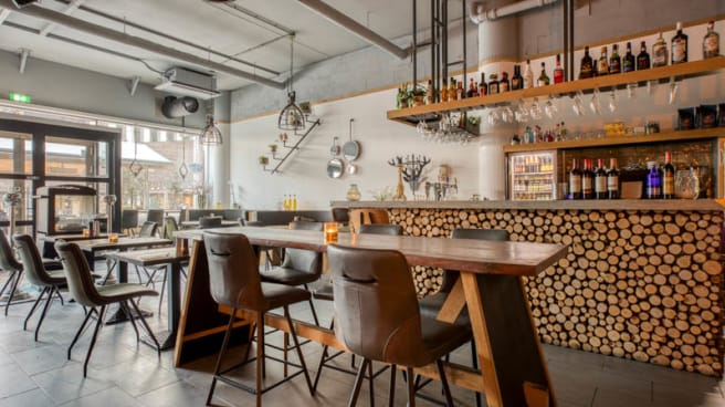 Het restaurant - Restaurant Oliva  bar-bites&grill, Amersfoort