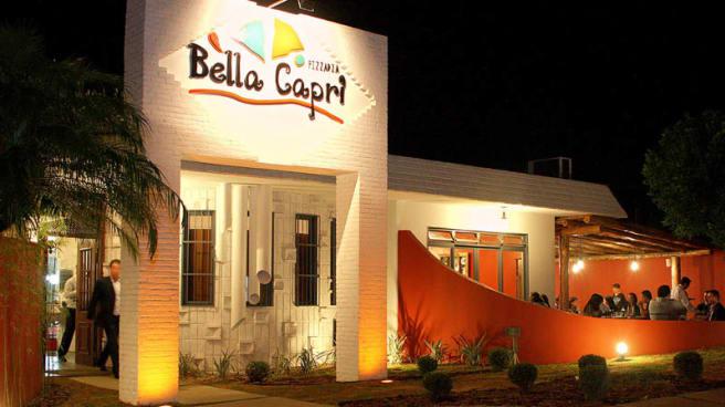 Fachada - Bella Capri - Ribeirão Preto, Ribeirão Preto