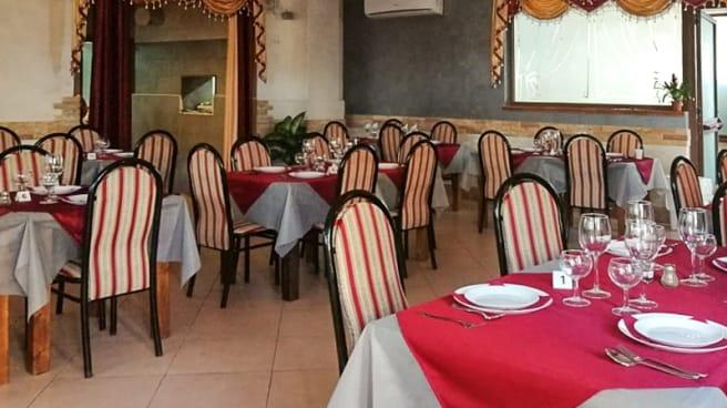 Sala interna - Punjabi village indian restaurant, Anzio